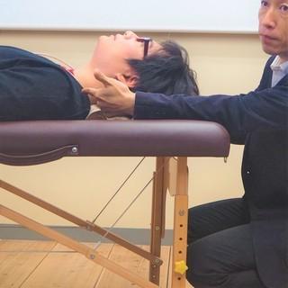 【頭痛】原因の肩こりを改善しませんか?