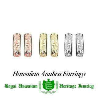 Hawaiian Anuhea Earrings  New…