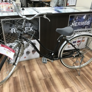 26インチ自転車 AGENDA