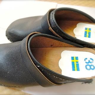 サボ★made in Sweden...