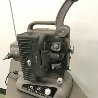 ヤシカ8ミリ映写機