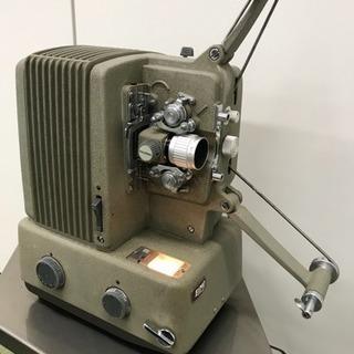 エルモ8ミリ映写機