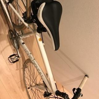 クロスバイク louis garneau  ルイガノ 6061