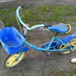 ❇️子供用自転車❇️