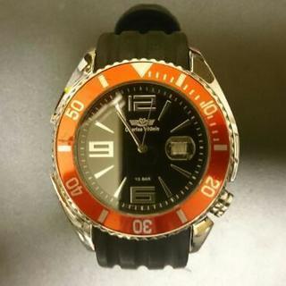 Charles Vogele cv-8069 腕時計 ウォッチ ...