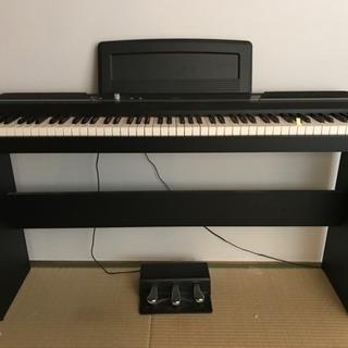 KORG 電子ピアノ ジャンク