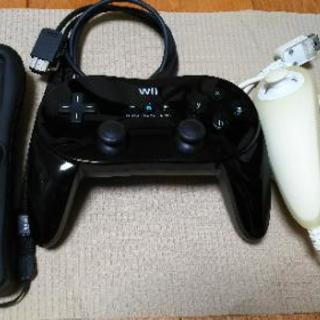 美良品!Wiiリモコンset