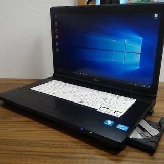 お取引中 第3世代i5 メモリ6G SSD128G Office2...