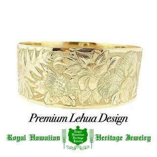 Premium Lehua Design  NewOne …