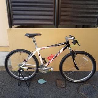 自転車(マウンテンバイク) スペシャライズド ハードロックA-1