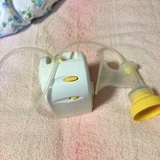 電動搾乳機