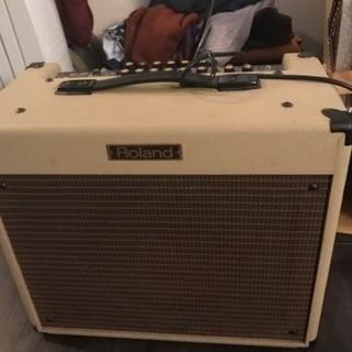 Roland BC60 Blues Cube