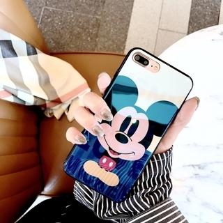 iphone X/8/8 plusケース ディズニーストア人気商品