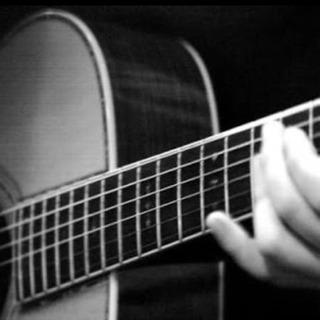 ギターの基礎から練習しませんか??