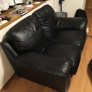 定価50000円 2人掛けソファの画像