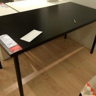ikea LINNMON テーブル 2014年 180cmくらい