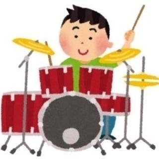 ドラム教室♪ ギター教室♪  〜体験会〜