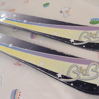 ♪BXB ジュニア用スキー JX-LG1 138cm 札幌♪