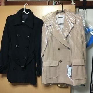 エゴイスト イング 冬用コート