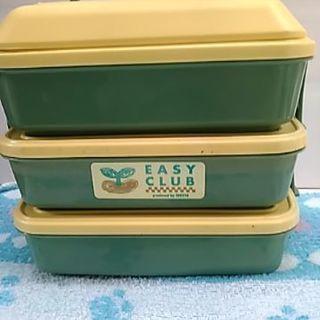 ランチボックス④行楽弁当箱