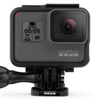 【新品】GoPro Hero5【未開封】