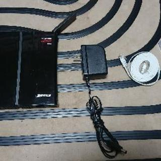 バッファロー  Wi-Fi無線LANルーター