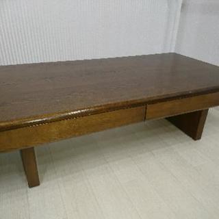 ●カリモク● KARIMOKU●テーブル●机●ローテーブル●
