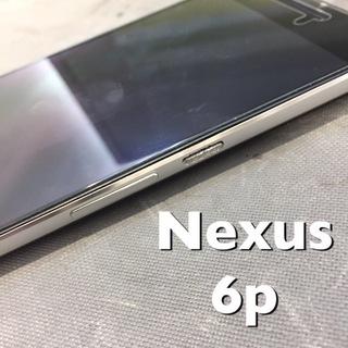 ★nexus6P 電源ボタン修理★