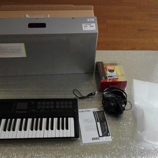KORG MIDIキーボード taktile-49 タクタイル ...