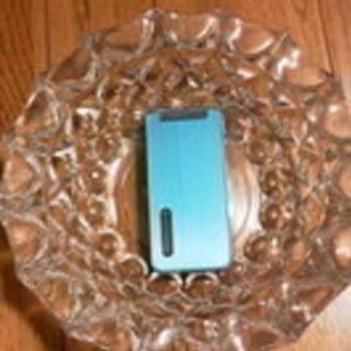 A型【高級フルーツ盛りカットグラス皿】新品未使用品