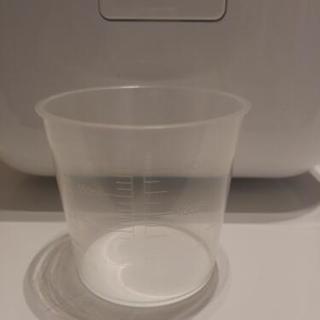 炊飯器 3合炊き 独り暮らし用  − 埼玉県