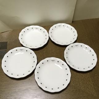 ungaroケーキ皿 5枚