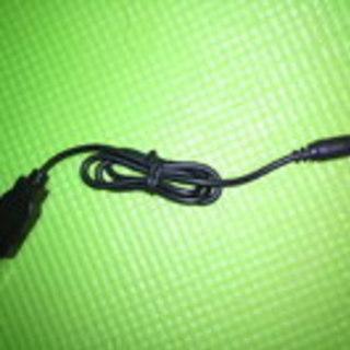 USB配線