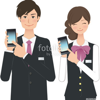 接客・販売スタッフ <携帯ショップ> 未経験大歓迎