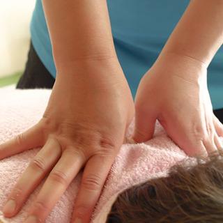 【体質改善の専門サロン】あなたの肩こり腰痛がもみほぐしで解決しない...