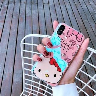 iphone Xケース HELLO KITTYレディース愛用人気超薄