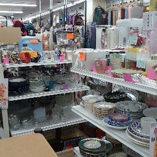 セール のご案内です☆着物 衣類 バッグ 靴 食器雑貨 レコード...