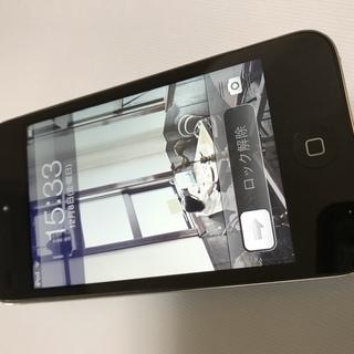 iPod Touch 4g アイポッドタッチ第4世代(本体)