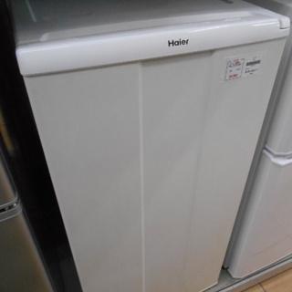【高く買取るゾウ行橋店】ハイアール 1ドア冷凍庫 100L JF-...