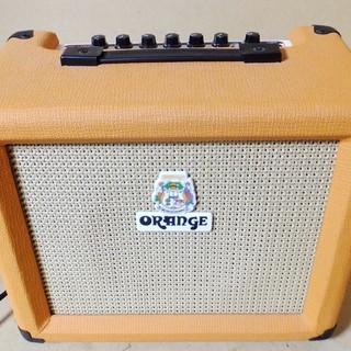 オレンジ ORANGE CRUSH 15R CR15R ギターアン...
