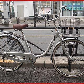 ★リサイクル(再生)自転車・中古自転車・丸石・24インチ・U型ホ...
