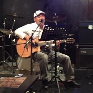 初回無料ギター弾き語りレッスン、小学生から中高年まで、初歩の初歩からお教えします。 - 神戸市