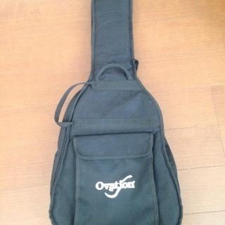 Ovation ソフトギターケース