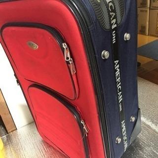 格安!大型スーツケース