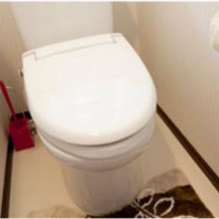 トイレ/洗面所クリーニング