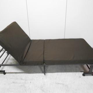 折り畳みベッド 美品