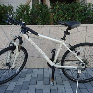クロスバイク LOUIS GARNEAU