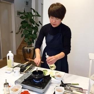 K's cooking 韓国家庭料理 プルゴギ、ユッケジャンスープ