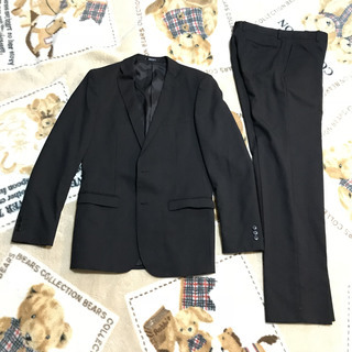 メンズスーツ Y7(YA7) MALE&Co.