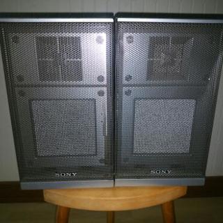 SONY SS-X120 セット